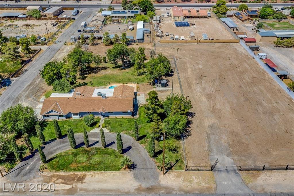 Photo of 6188 Wittig Avenue, Las Vegas, NV 89131 (MLS # 2184064)