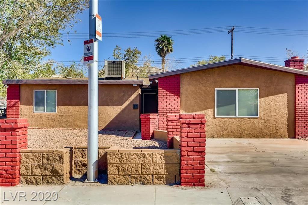 Photo of 2508 Chambers Street, North Las Vegas, NV 89030 (MLS # 2234064)