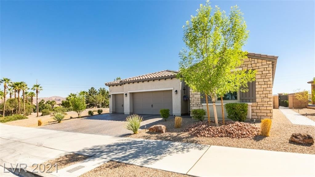 Photo of 1537 Olivia Parkway, Henderson, NV 89011 (MLS # 2292064)