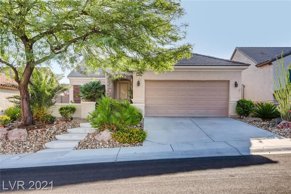 Photo of 2094 Sawtooth Mountain Drive, Henderson, NV 89044 (MLS # 2333064)