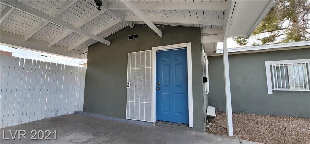 Photo of 1138 Francis Avenue, Las Vegas, NV 89104 (MLS # 2342064)