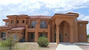 Photo of 395 WIGWAM Avenue, Las Vegas, NV 89123 (MLS # 2122065)