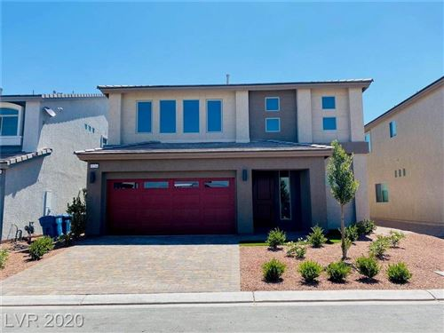 Photo of 11244 Burning River Street, Las Vegas, NV 89183 (MLS # 2212065)