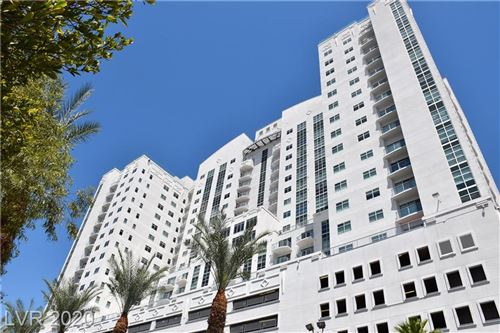 Photo of 150 North LAS VEGAS Boulevard #1615, Las Vegas, NV 89101 (MLS # 2251065)
