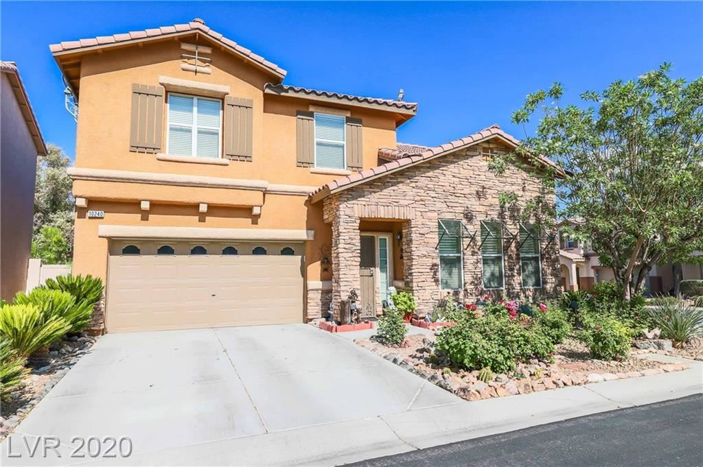 Photo of 10240 Kermode, Las Vegas, NV 89178 (MLS # 2195065)