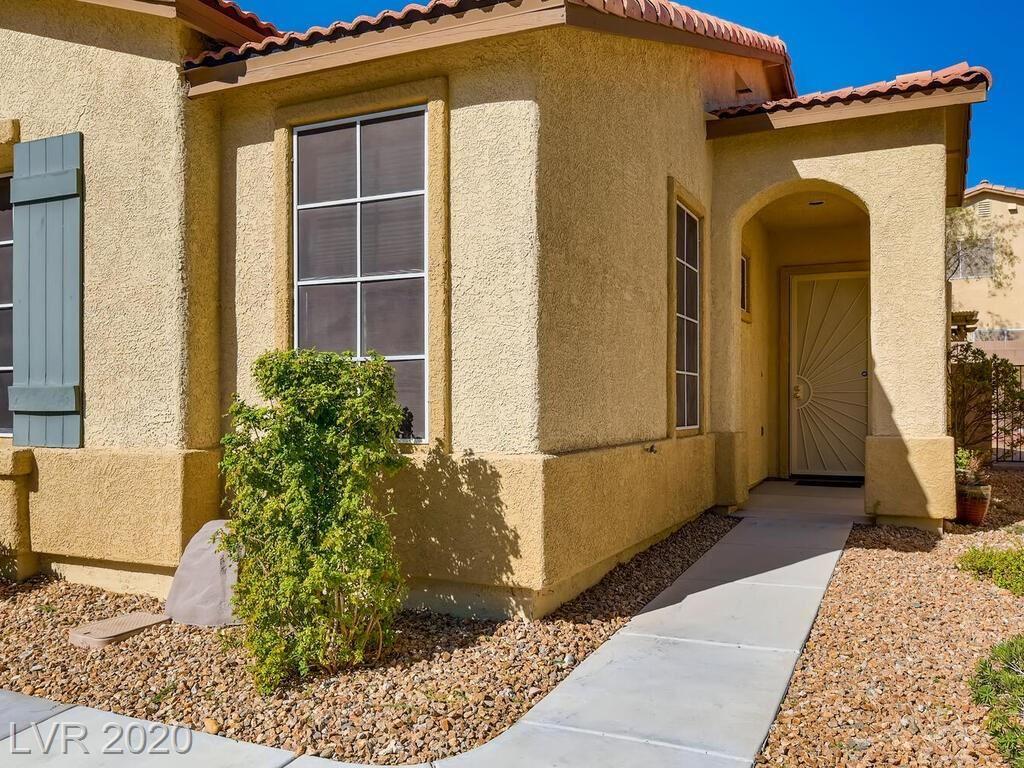 Photo of 7915 Mohican Canyon Street, Las Vegas, NV 89113 (MLS # 2229065)