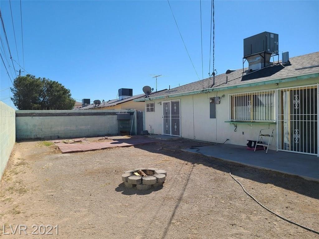 Photo of 4308 San Bernardino Avenue, Las Vegas, NV 89102 (MLS # 2274065)