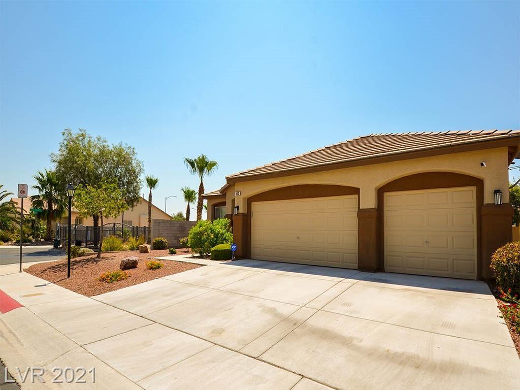 Photo of 5613 Blue Peak Avenue, Las Vegas, NV 89131 (MLS # 2321065)