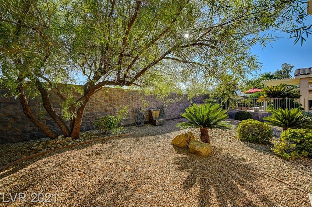Photo of 10553 Abisso Drive #A, Las Vegas, NV 89135 (MLS # 2334065)