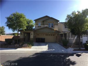 Photo of 5840 SIERRA CLIFF Street, North Las Vegas, NV 89031 (MLS # 2104066)