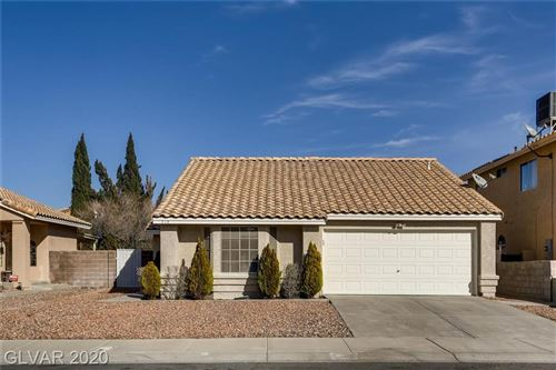 Photo of 719 RUSTY SPUR Drive, Henderson, NV 89014 (MLS # 2165066)