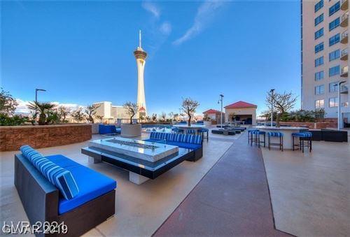 Photo of 200 Sahara Avenue #4004, Las Vegas, NV 89102 (MLS # 2261066)