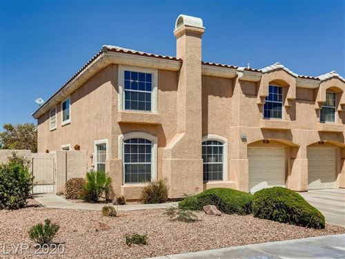 Photo of 682 CORTE MADERA Avenue, Henderson, NV 89015 (MLS # 2220067)