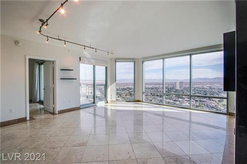Photo of 322 Karen Avenue #3002, Las Vegas, NV 89109 (MLS # 2256067)