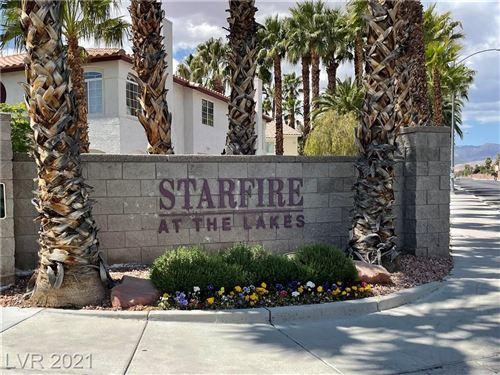 Photo of 3947 Starfield Lane, Las Vegas, NV 89147 (MLS # 2289067)
