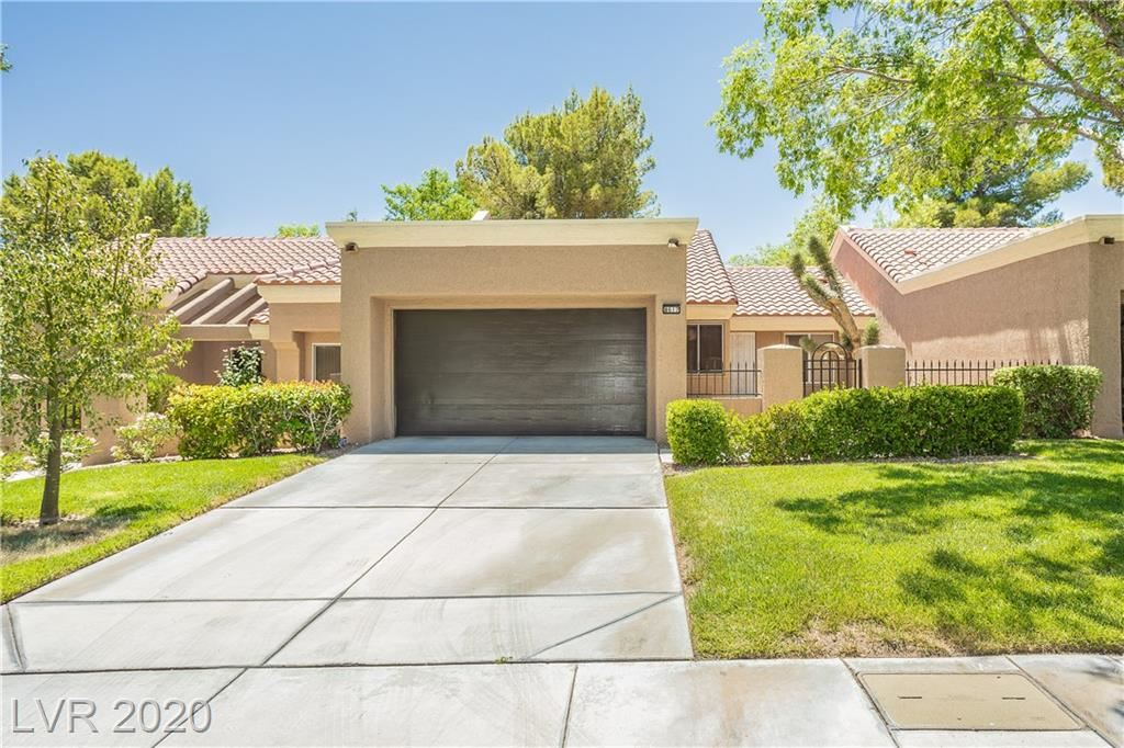 Photo of 8617 Willowrich, Las Vegas, NV 89134 (MLS # 2200067)
