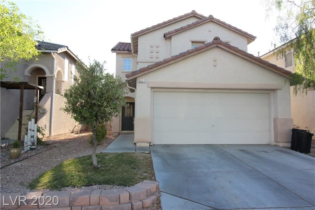 Photo of 8547 Warthen Meadows Street, Las Vegas, NV 89131 (MLS # 2207067)