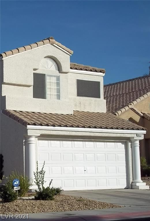 Photo of 8317 Tide Pool Drive, Las Vegas, NV 89128 (MLS # 2280067)
