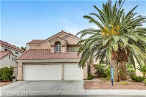 Photo of 2912 CAPE VERDE Lane, Las Vegas, NV 89128 (MLS # 2070068)