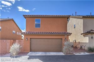 Photo of 10823 MYRTLE GROVE Avenue, Las Vegas, NV 89166 (MLS # 2077068)