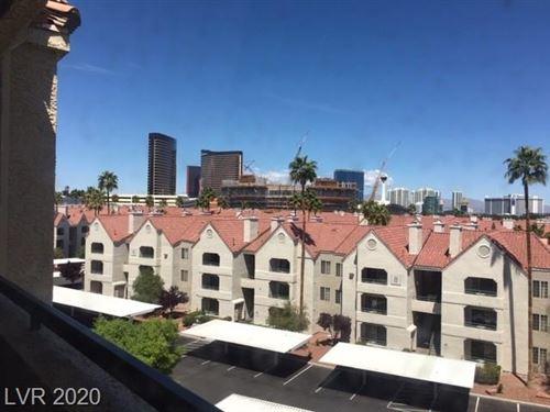 Photo of 230 FLAMINGO Road #422, Las Vegas, NV 89169 (MLS # 2190068)