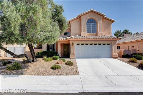 Photo of 8328 Sea Glen Drive, Las Vegas, NV 89128 (MLS # 2231068)