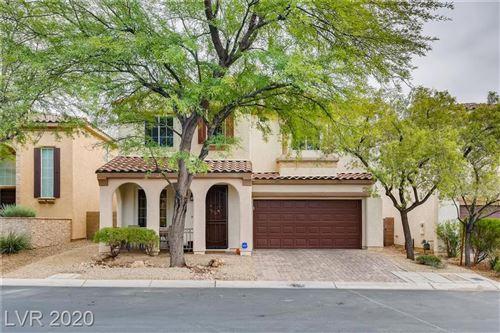 Photo of 9832 Twin Mill Street, Las Vegas, NV 89178 (MLS # 2248068)