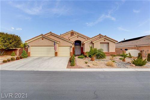 Photo of 6122 Galileo Drive, Las Vegas, NV 89149 (MLS # 2263068)