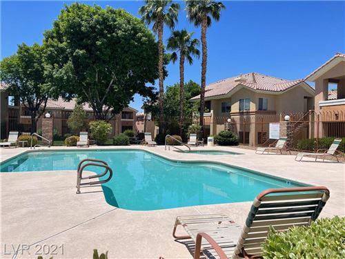 Photo of 1050 East Cactus Avenue #2036, Las Vegas, NV 89183 (MLS # 2294068)