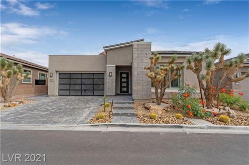 Photo of 10930 Red Yucca Drive, Las Vegas, NV 89138 (MLS # 2324068)