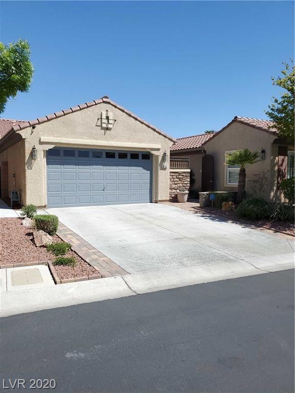 Photo of 8180 Walden Lake Street, Las Vegas, NV 89131 (MLS # 2191068)