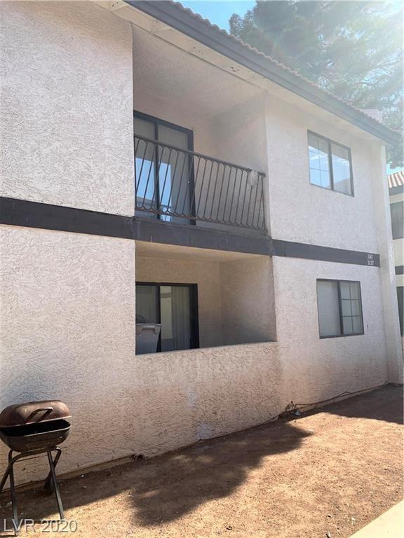 Photo of 3141 Plumwood #201, North Las Vegas, NV 89030 (MLS # 2201068)