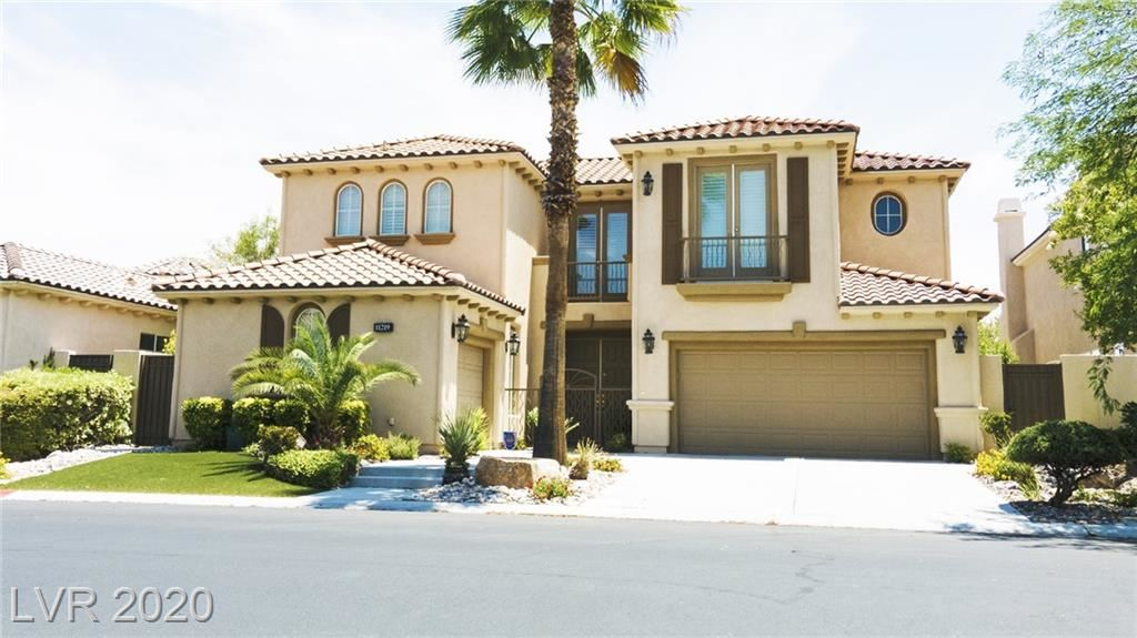 Photo of 11219 La Madre Ridge Drive, Las Vegas, NV 89135 (MLS # 2213068)