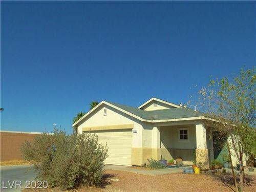 Photo of 4516 Coronado Hills Way, Las Vegas, NV 89115 (MLS # 2242069)