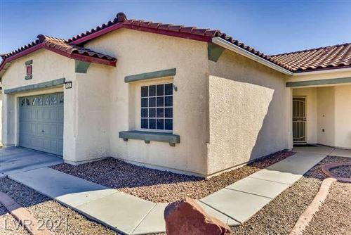 Photo of 4123 Farmdale Avenue, North Las Vegas, NV 89031 (MLS # 2273069)