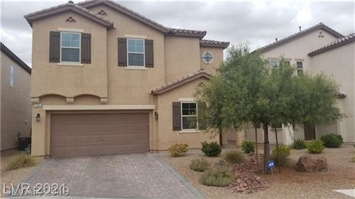 Photo of 783 Cherry Hills Court, Las Vegas, NV 89148 (MLS # 2295069)