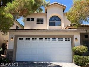 Photo of 972 UPPER MEADOWS Place #-, Henderson, NV 89052 (MLS # 2116070)