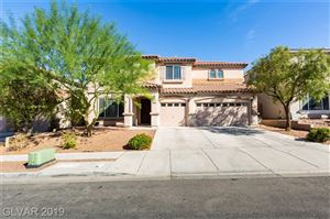 Photo of 692 BLUE CRYSTAL CREEK Road, Henderson, NV 89002 (MLS # 2146070)