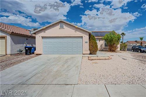 Photo of 2208 Chipplegate Way, North Las Vegas, NV 89032 (MLS # 2334070)