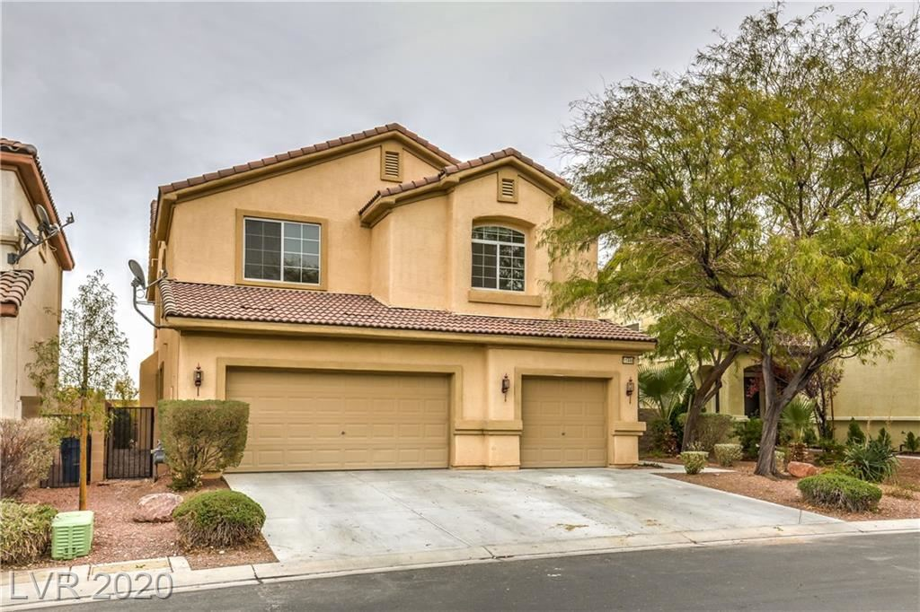 Photo of 11448 Storici Street, Las Vegas, NV 89141 (MLS # 2243070)