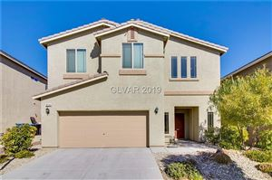 Photo of 9214 FOREST MEADOWS Avenue, Las Vegas, NV 89149 (MLS # 2069071)