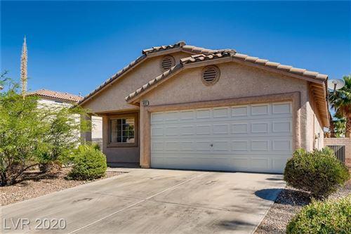 Photo of 9032 Crooked Shell Avenue, Las Vegas, NV 89143 (MLS # 2208071)