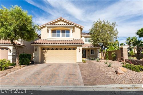 Photo of 10928 Calcedonian Street, Las Vegas, NV 89141 (MLS # 2304071)