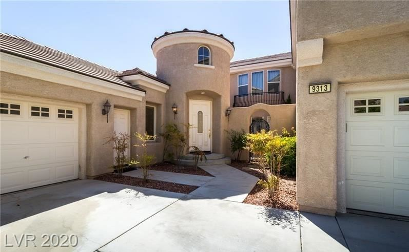 Photo of 9313 Queen Charlotte Drive, Las Vegas, NV 89145 (MLS # 2216071)
