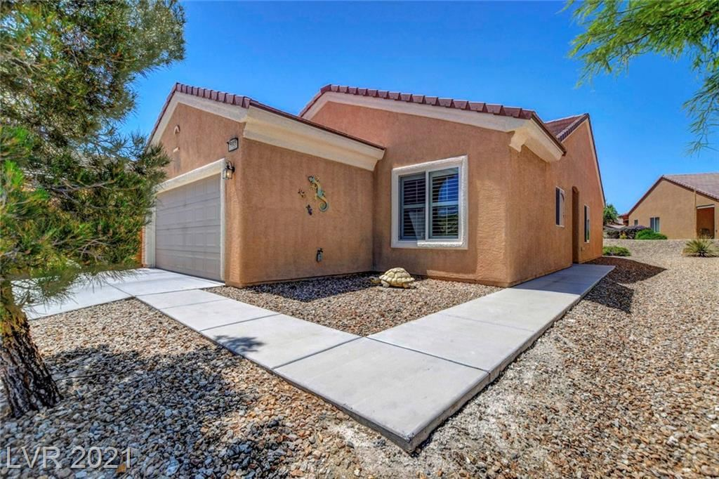 Photo of 7953 Woodlark Court, North Las Vegas, NV 89084 (MLS # 2294071)