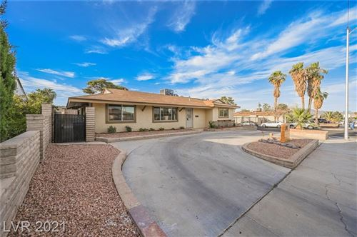Photo of 1741 Howard Avenue, Las Vegas, NV 89104 (MLS # 2303072)
