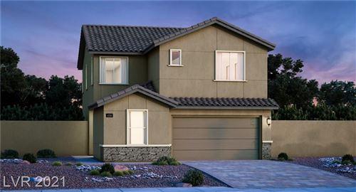Photo of 4364 PANORAMIC VIEW Avenue, North Las Vegas, NV 89084 (MLS # 2340072)