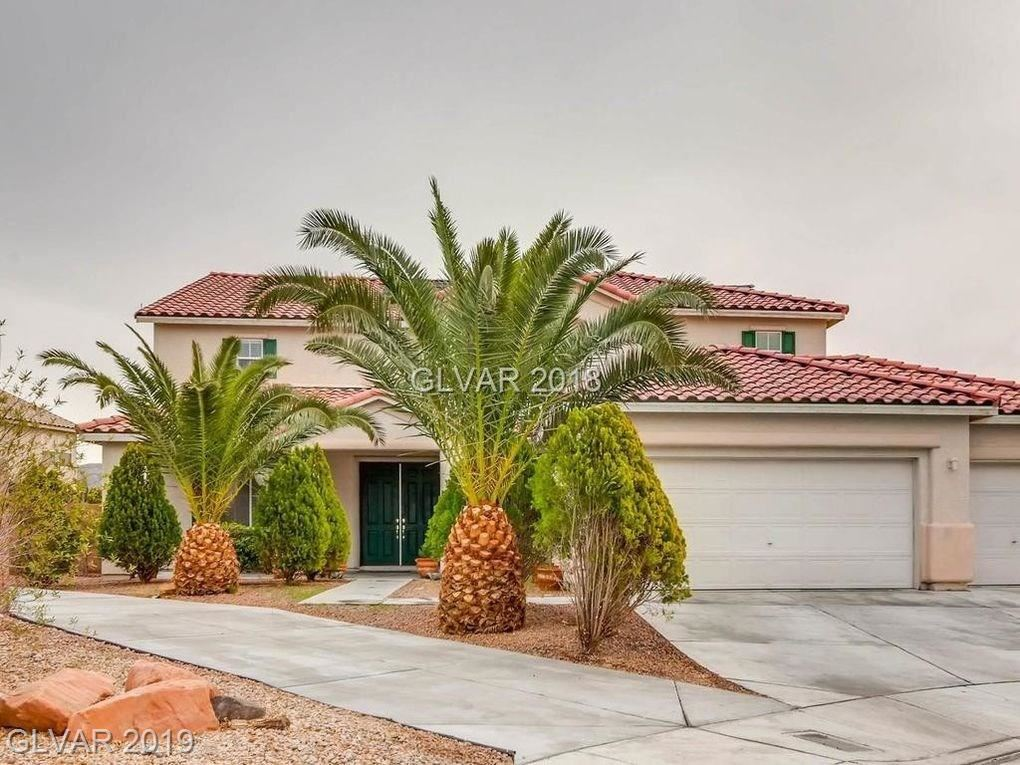 Photo of 5500 ROCKY RAVINE Avenue, Las Vegas, NV 89131 (MLS # 2161072)