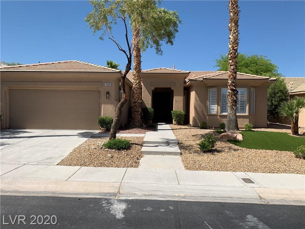 Photo of 10564 Angelo Tenero, Las Vegas, NV 89135 (MLS # 2197072)