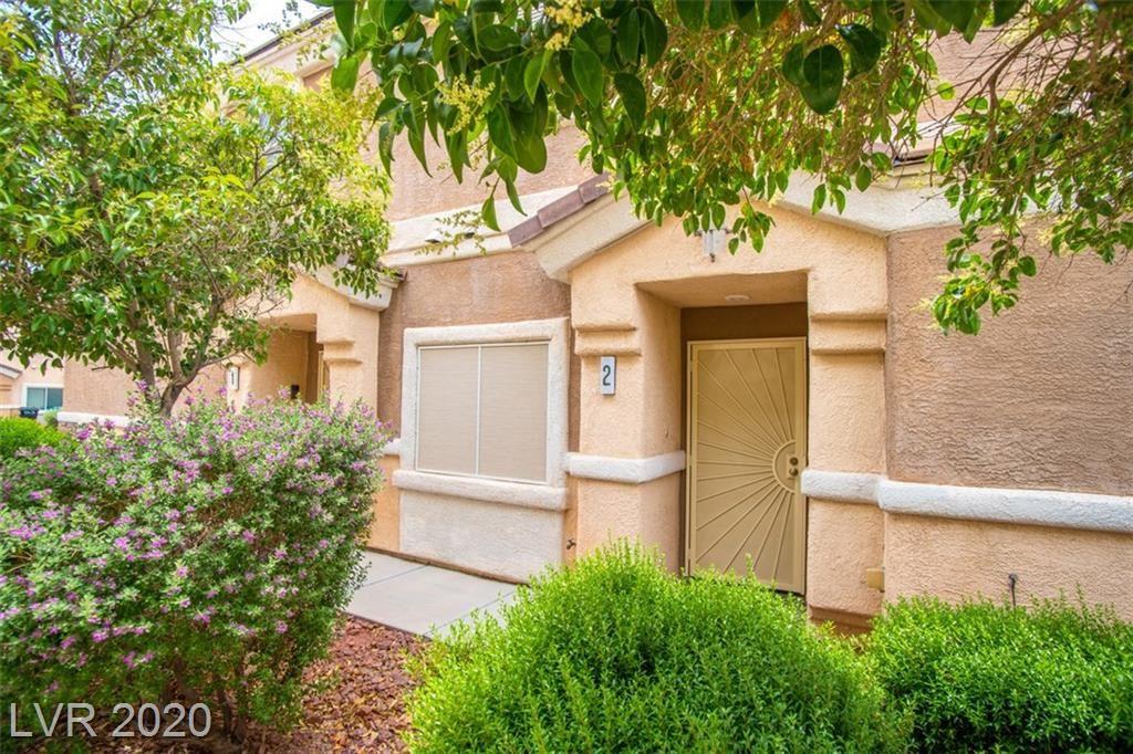Photo of 6721 Lookout Lodge #2, North Las Vegas, NV 89084 (MLS # 2201072)